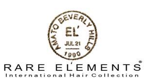 Rare El'ements Hair Care