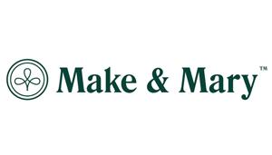 Make + Mary CBD & Hemp CBD Products available at Houston's Source Vital Apothecary + Beauty Market